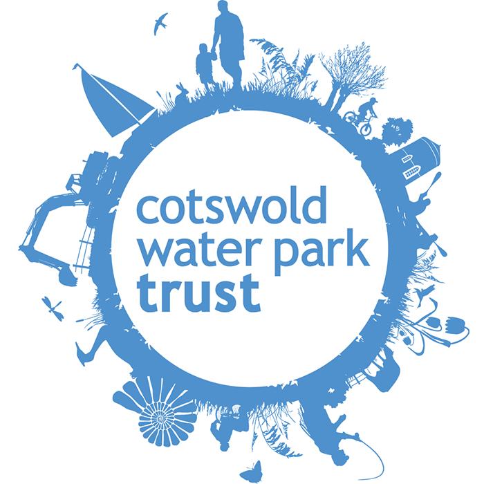 CWP Trust Logo