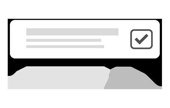 Coreo - Classify data image