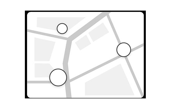 Coreo - Visualise data image