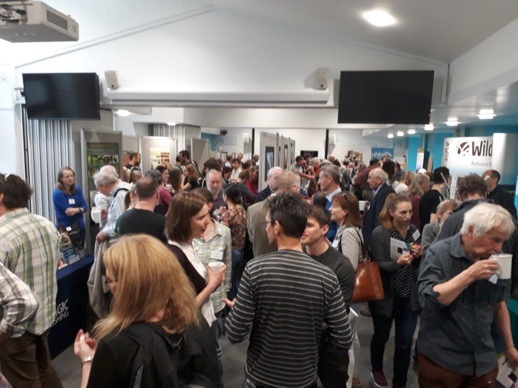 mammal society conference 2018 - natural apptitude